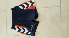 Hummel shorts str 116