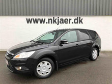 Ford Focus 1,6 Collection 100HK Stc