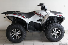 Yamaha YFM 700 EPS SE Grizzly