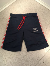 Hummel shorts str 98