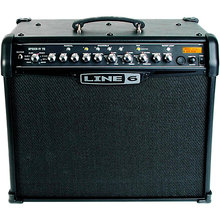Line6 Spider IV 75 w Combo Solid State