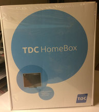 TDC homebox