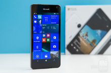 Microsoft Lumia 650 (Åben for bud)
