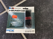 Headgear  - sort tape t/styr