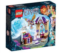 LEGO ELVES 41071 AIRAS Kreative værksted