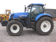 T7.250 New Holland