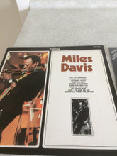 Miles Davis out of nowhere LP