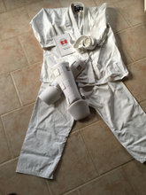 Karate gi str 180