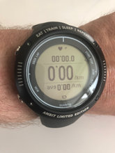 SUUNTO AMBIT2 BLACK EDITION