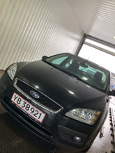 Ford Focus, nyserviceret 1.6