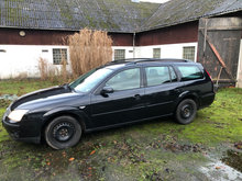 Ford Mondeo 1,8 stc.