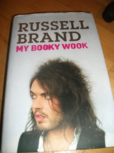 Russell Brand - My Booky Wook