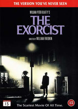 Uncut version ; Exorcisten ; SE !