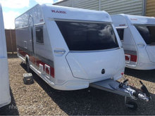 2018 - Kabe Royal 520 XL KS