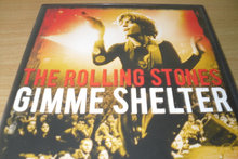 THE ROLLING STONES; GIMME SHELTER.