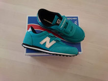 Nye New Balance sneakers Str 32
