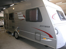 Hymer Living Pulse 505 TK