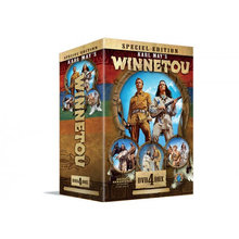 WESTERN ; Winnetou collection