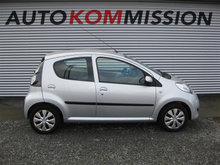 Citroën C1 1,0 Seduction Clim 68HK 5d