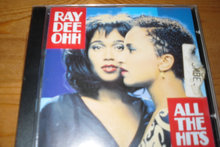 RAY DEE OHH; All The Hits.