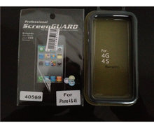 Iphone 4/4S bumpers/cover