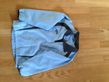 Ny Umbro windbreaker, str 128