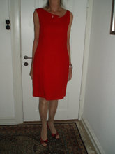 WOMEN IN RED""