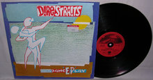 Dire Straits - Extende Dance EP Play