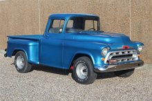 Chevrolet 3100 5,7 V8 350HK Pick-Up