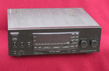 Receiver, Kenwood