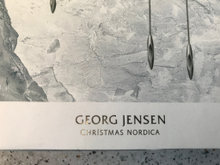 Georg Jensen Christmas Nordica
