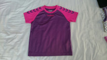 Hummel T-shirt str 3/104.