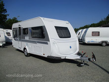2018 - Knaus Südwind Silver Selection 500 EU