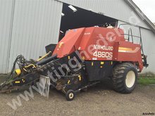 New Holland  4860S for spareparts