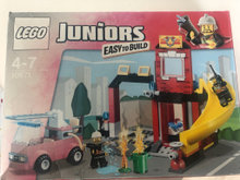 LEGO Juniors Fire Emergency