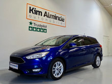 Ford Focus 1,5 TDCi 120 Business+
