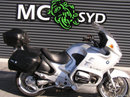 BMW R 1150 RT MC-SYD 2 ÅRS GARANTI