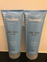 Hummel spirit Bodylotion
