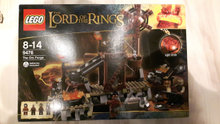Lego Ringenes Herre, 9476 The Orc Forge