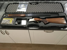 Browning 525 New Game