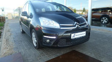 Citroën Grand C4 Picasso 1,6 HDI Seduction E6G 112HK 6g Aut.
