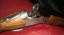 Browning New Sporter 525 12/76  løb76cm