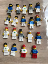 Minifiguers