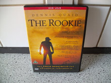 Dvd The Rockie+The Sentinel+Men In Black