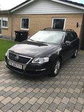 Passat 1.9 tdi stationcar, comforline