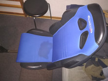 playseat/gameracer seat logitech g29