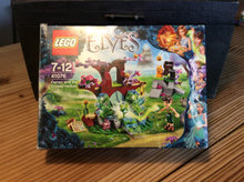 LEGO Elves 41076 Farren and the Cryst...