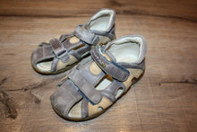 sandaler fra InFant i str. 26