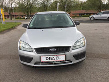 Ford Focus 1,6 TDCi Trend 109HK Stc