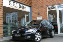 Golf VI 2,0 TDi 140 Match DSG